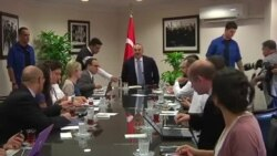 Türkiyə bəzi NATO ölkələri və Avropa Birliyini tənqid elədi