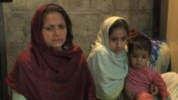 Pakistan Struggles To Find Missing Children (English narration)