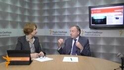 Лавринович про президента, генпрокурора та справедливих суддів