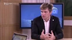 """Paul Radu: """"UE este o vacă bună de muls pentru oligarhi"""""""