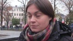 Марія Томак: Тиск на уряди через міжнародні інституції досі актуальний
