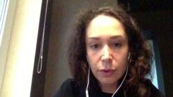 Девушка Эдуарда Бабарико рассказала о его задержании