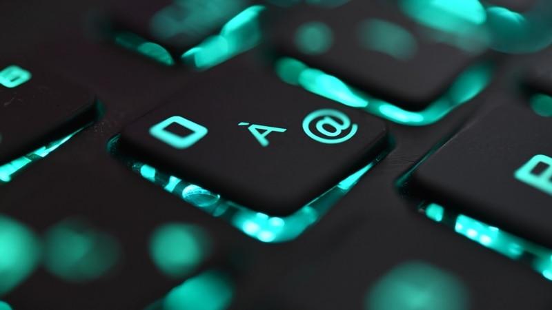 Procuratura de la Kiev susține că un grup de hackeri a furat parole și date personale de la mai multe bănci din Europa și SUA