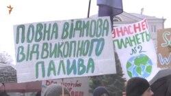 Запоріжці висловилися щодо покращення екології міста (відео)