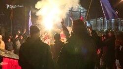 И ВМРО ДПМНЕ и СДСМ слават победа