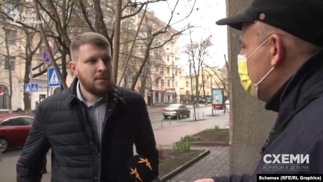 На сьогодні участь в конкурсі на голову САП продовжує прокурор Роман Симків