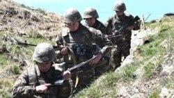Ադրբեջանցիները փոխհրաձգություն են հրահրել Գեղարքունիքի մարզի սահմանային հատվածում. ԳՇ ներկայացուցիչ