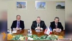 Հայաստանում դեմ են Մինսկի խմբի ընդլայնմանը