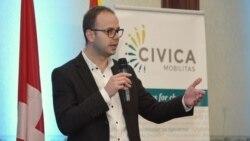 Секуловски: Kампањи на Владата се правен, политички и етички проблем
