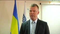 Протести в Донецьку – це пряма загроза нашій безпеці – заступник голови місії ОБСЄ