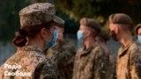 Сексуальні домагання: що відбувається в українській армії? (Відео)
