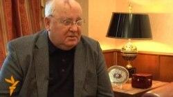 Gorbachev On Management Reshuffle At Ekho Moskvy