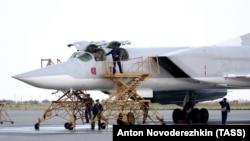 Ту-22М3, архив