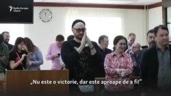 """Kiril Serebrenikov: """"Eliberarea mea nu este o victorie, dar e aproape de a fi"""""""
