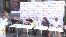 Մեկնարկեց «Երևան ջազ 2015» միջազգային փառատոնը