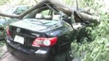 Storms Kill At Least 15 People In Pakistan