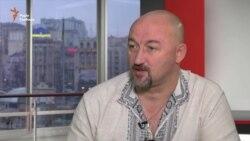 На Донбасі не лише «гіві» з «моторолами» – Олексій Мочанов