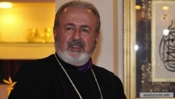 Արամ Աթեշյանի այցի դեմ բողոքը հասավ Հայաստանի խորհրդարան