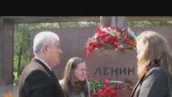 Lenin de 140 de ani