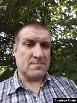Аляксандар Пашкевіч, гісторык, шэф-рэдактар часопіса «Архэ»