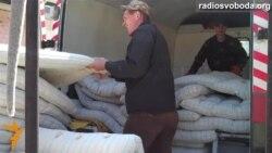 Як на Львівщині допомагають армії?