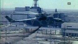 Chernobyl 'Liquidators' Make A Bitter Return