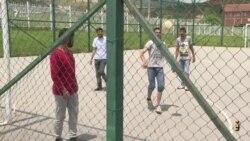 Rreth 81 refugjatë gjatë vitit të strehuar në Kosovë