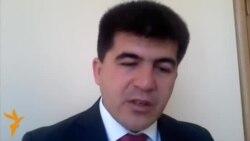 """Парлумон """"Хуаҷиан-Ғаюр-Индостриал""""-ро аз андоз озод кард"""