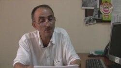 """Murad Köhnəqala """"Qocalmaram"""" (Şeir)"""