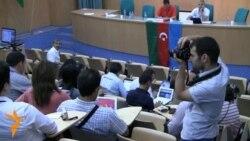 Praqada Azərbaycan forumu
