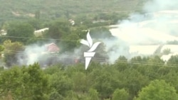 Пожари беснеат во Македонија