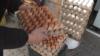 Лоток самых дешевых яиц в Нур-Султане стоит 1 170 тенге.