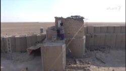 چارواکي: په کندهار کې د طالبانو په حمله کې ۴۵ طالبان او ۲۲ پولیس وژل شوي