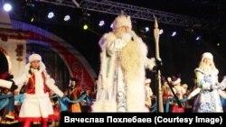 Вячеслав Похлебаев