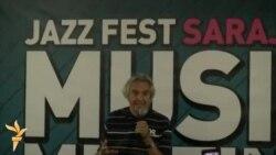 Muzički susreti na Jazz Festu Sarajevo