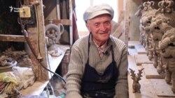 Василь Омеляненко: Інколи я думаю, чи не з глини я сам