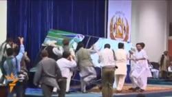 Афғонистон: Абдулла президентлик сайловида ғолиб бўлганини иддао қилди
