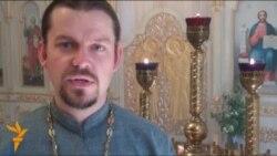 Протоиерей Виталий Дроботун об акции Pussy Riot в храме Христа Спасителя