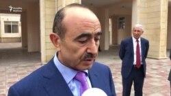 """Əli Həsənov:""""Referendum həm də Azərbaycanı gözləyən vəzifələrlə bağlıdır"""""""