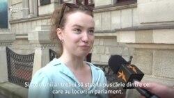 Vox populi: Cum văd alegătorii noua opoziție parlamentară?