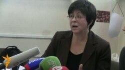 Праваабаронца Людміла Гразнова