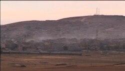 Nastavljaju se borbe kod Kobanea