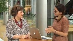 În direct de la Strasbourg: cu Ana Gomes