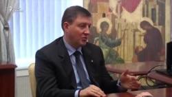 Губернатор Псковской области Андрей Турчак ушел в отставку