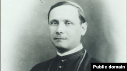 Romania, Greco-Catholic Bishop of Cluj-Gherla Iuliu Hossu