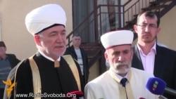В Симферополь прибыл председатель Совета муфтиев России
