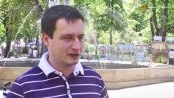 На Одещині побили політика Юсова за вітання «Слава Україні!»