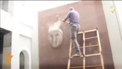 ИМ содырлары Мосулдағы тарихи ескерткіштерді қиратты