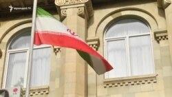 Իրանում նախագահական ընտրություններ են. հարցում Երևանում Իրանի դեսպանատան առջև