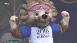 Футбол как стихийное бедствие. Что чемпионат мира принесет России?